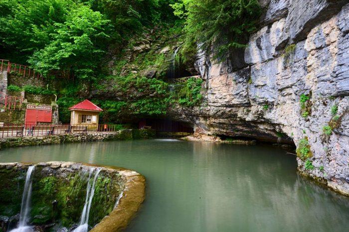 Hıdırnebi  Çal Mağarası Turu
