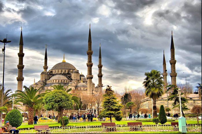 ÇANAKKALE TURU (İstanbul-Edirne-Bursa)